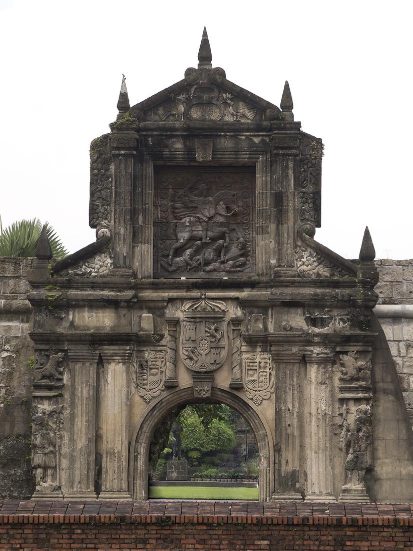 Reasons to visit Manila